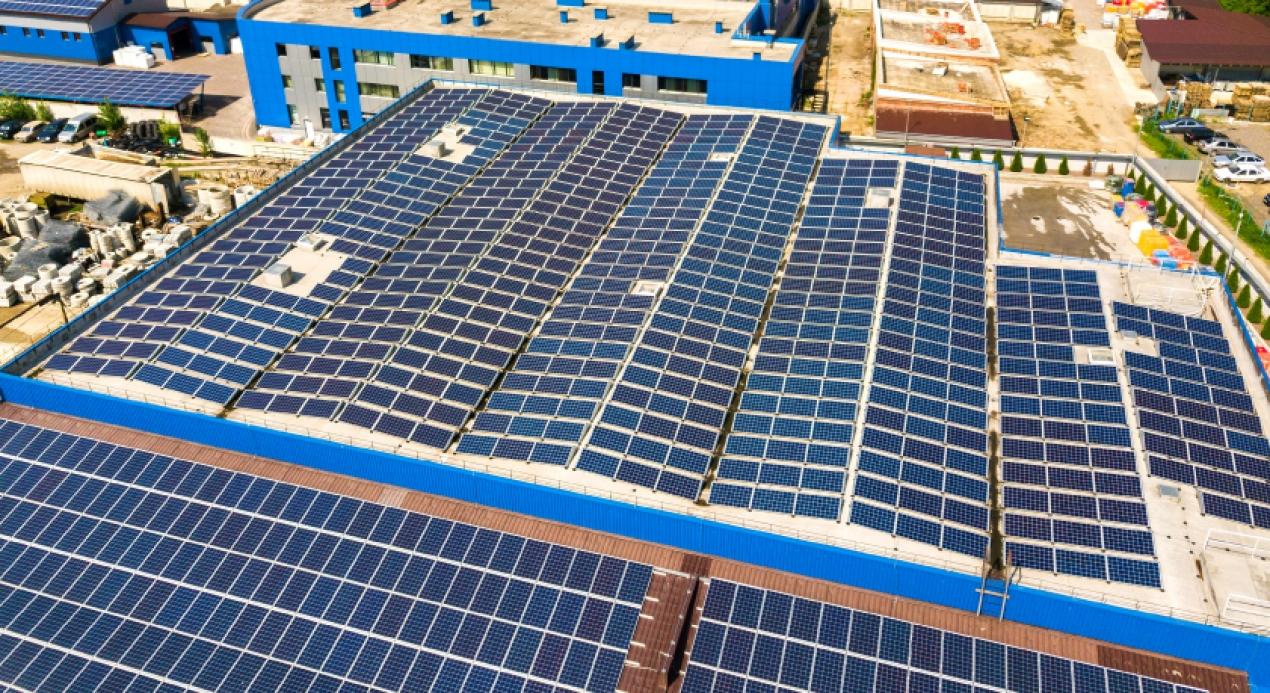 2020 Türkiye Tamamlanan Güneş Enerjisi Projelerimiz
