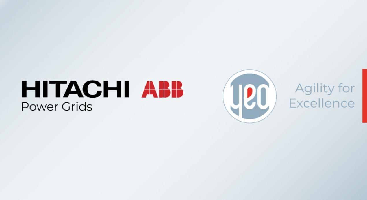 HITACHI ABB & YEO Partnerliği