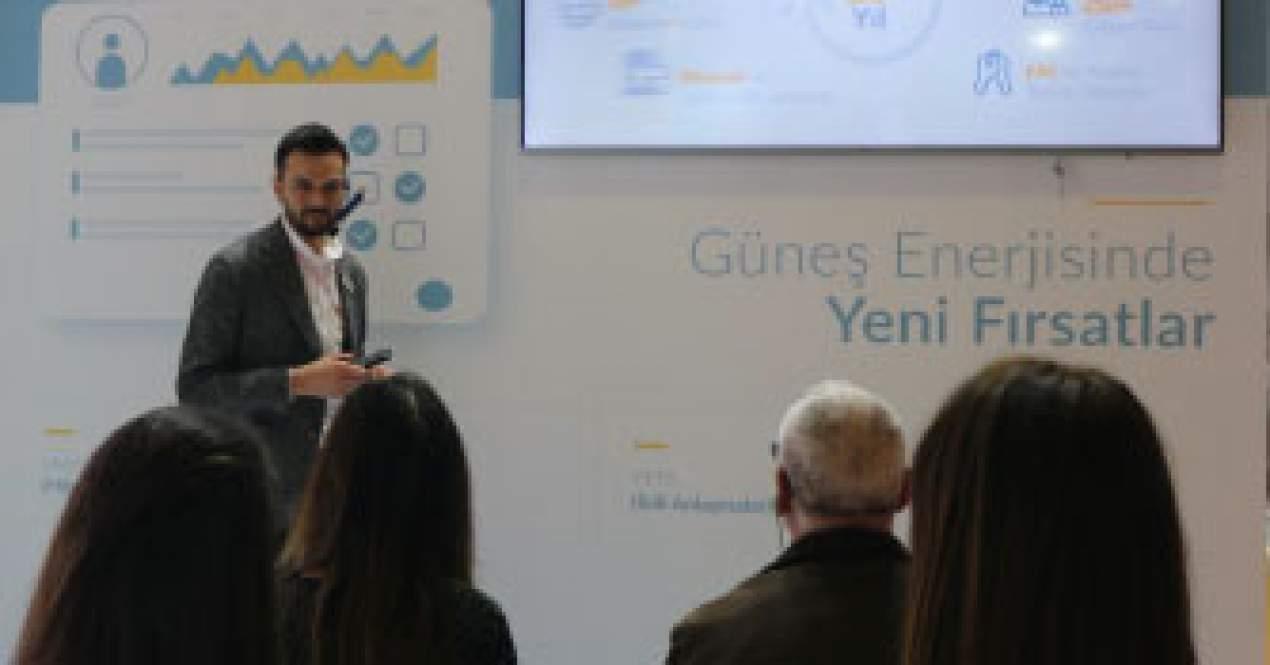 Solar İstanbul 2020