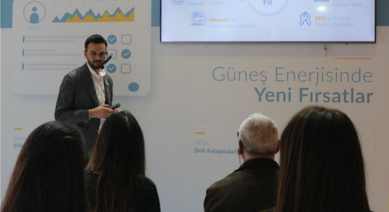 Solar Istanbul 2020