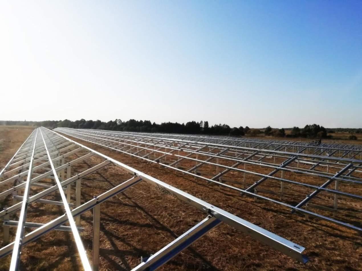 YEO Solar, Ukrayna Yenilenebilir Enerji Planlarına Katkı Sağlıyor