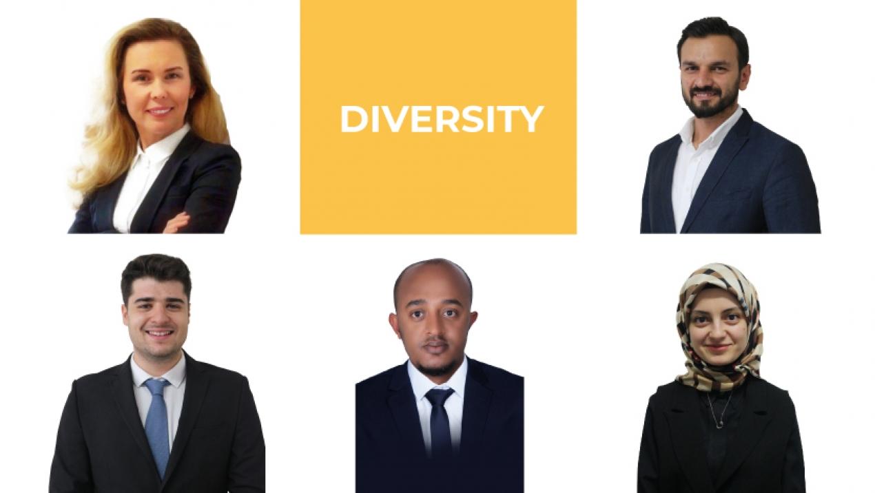 Diversity@YEOSolar