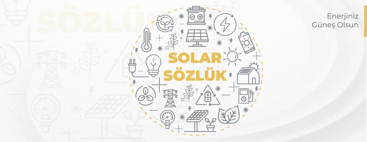 Solar Sözlük V01